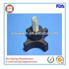 rubber protective vibration absorbing mount