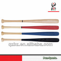 Entertainment Sports Pine Wood Baseball Bat
