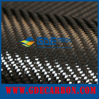 3K 240g/m2 twill carbon fiber fabric price per kg