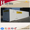 containers with doors shipping from China to Australia
