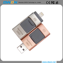2017 hot swivel usb flash drive with high speed 2.0 driver as memory gift