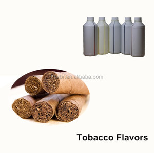 High Concentrated E-vape Tobacco Flavors