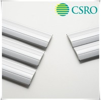 55mm Roller Shutter Window or Door with Aluminum Blade