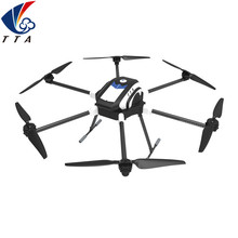 TTA M6FC logistic /mapping and aerial survey drone max payload 10kg/15KG
