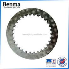 Super quality clutch steel plates for motorcycle,pressure plate with cold roll steel plate
