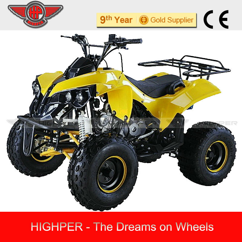 2013 NEW Realible with Reverse 110cc ATV QUADS with CE
