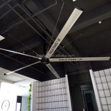 22FT wholesale large waterproof Cooling ventilation no noise general electric ceiling fans