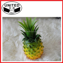 wedding decor artificial fake plastic pineapple fruit