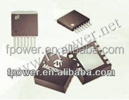 original ic chips NCP 1015A