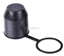 Trailer parts,trailer tow ball cover