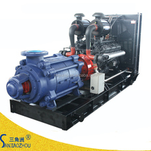8 inch flow 280 m3/h lift head 63m 100 hp water pump