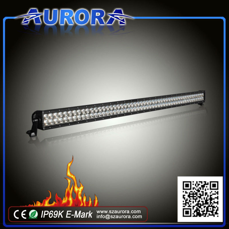 "50"" rc car 4x4 off road led light bar"