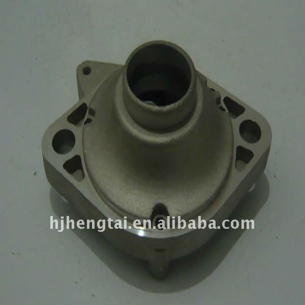 hitachi starter motor drive end housing