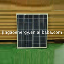Modern design The lowest price amorphous silicon solar panel Sold On Alibaba