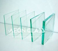 2mm-19mm Clear Glass with CE & ISO certificate