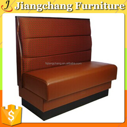 Guangzhou/Foshan Manufacturers High Back Booth With Best Seating