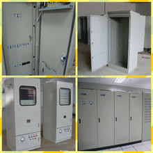 Electrical distribution box Sheet metal work processing