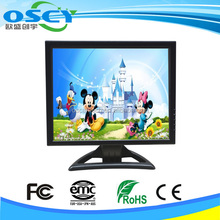 ATM touch screen lcd monitor/led display