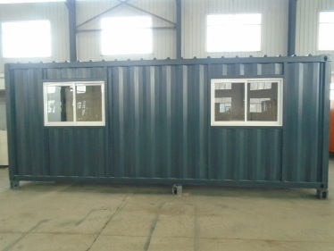 Assembly(Container House)