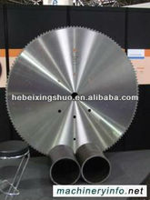 saw circular blades for steel pipe