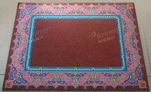 High Quality Rubber Muslim Prayer Mat,Turkey Prayer Mat,Portable Prayer Mat