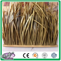 Outdoor decoration thatch roof tiles