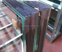 hot sale low price top quality double glass sliding window sound-proof low-e insulated glass building glass