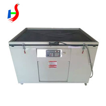 High quality Micro-computer offset plate exposure machine
