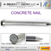 concrete nails gun making machine from china alibaba supplier