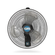 Household 20&quot; electric wall <strong>fan</strong> POPULA FB50 with and 111v/220v/380v optional voltage and 3 speed level