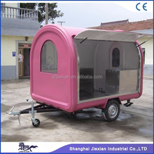 2017 JX-FR250W Jiexian undeniable good trailer for small car