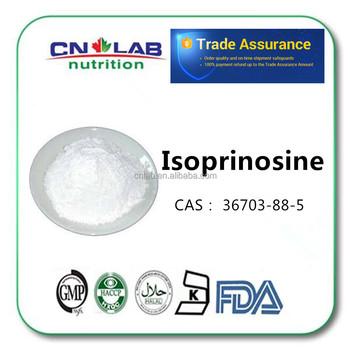 Low price with discount good Isoprinosine(Methisoprinol) CAS 36703-88-5