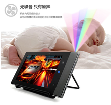 Smart Mini 7 Inch Android Tablet PC Projector For Home Theater Projector