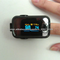 Pediatric Neonatal Finger Pulse Oximeters for home care