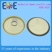 composite tin can lid 300 (73mm)