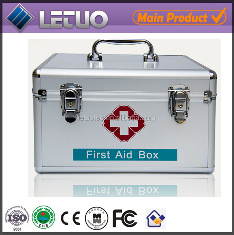 2015 new products abs tool case large tool box first aid kit tool box