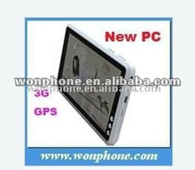 Q709 Google Android 2.2 Tablet PC GPS Function 2013