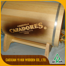 Natural Cheap Wooden Wine Barrel Wooden Barrels For Sale