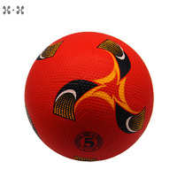Top quality soccer ball new product fantasy football newest beach soccer ball