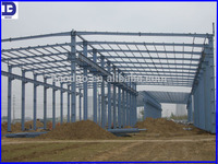 steel structure building light steel house