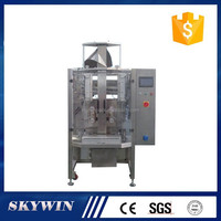 Automatic High Speed VFFS TY-F 4-Sides Small Tea Bag Vertical Packing Machine