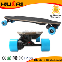 Waterproof Cheap Custom Wholesale Goedkope High quality Smart Balance skateboard Spare Parts Cheap Electric Scooter and Oxboard