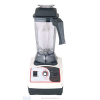 2200W2.5L heavy duty commercial blender, pineapple juice extractor