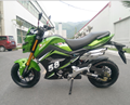 125cc mini motorbike pocket bike ZF125MSX-R2