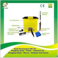 good quality low price pressure car washer 12v