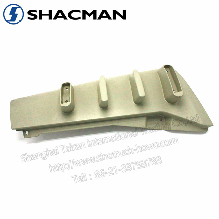 SHACMAN SPARE PARTS Original Right spoiler inner plate DZ14251110063