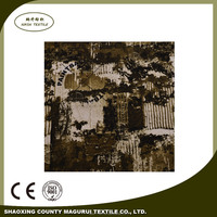 Wholesale TC-TWILL fabric camouflage for hunting