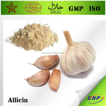 100% Natural Allicin Alliin Odorless Garlic Extract Powder Garlic Oil Garilic Granule