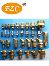 Provide various sizes grease nipple