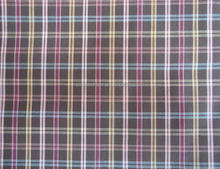 100%Cotton Yarn Dyed Shirt fabric